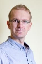 Horváth Gábor, PhD.