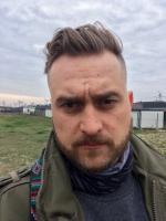 Ing. Patrik Hlavanda