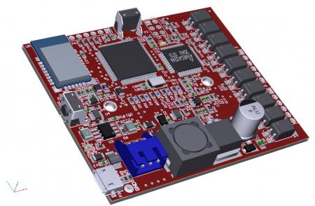 3D-PCB 2
